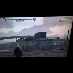 Gta 5 modded account
